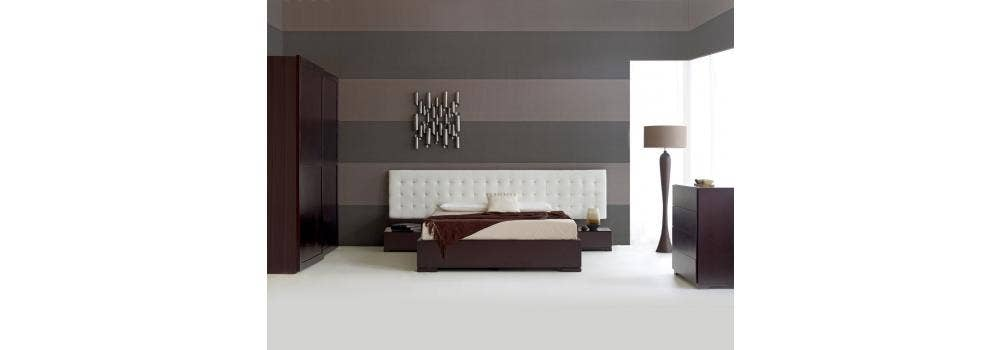 Contemporary Bed Ideas for Summer 2015