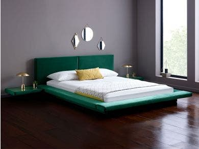 Harmonia Upholstered Bed