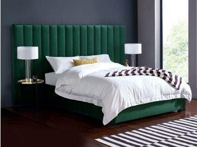 Maxwell Bed