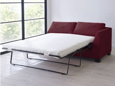 Isabelle 2 Seater Sofa Bed with Arm