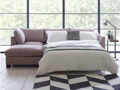 Isabelle Sofa Bed Chaise Sectional