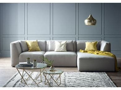 Astoria Sofa with Chaise