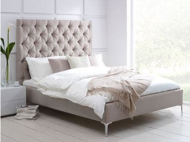 Elise Tall Bed
